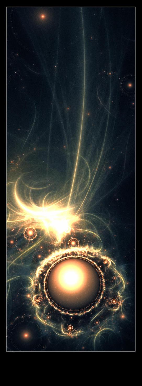 Celestial Impact by Nestalgica