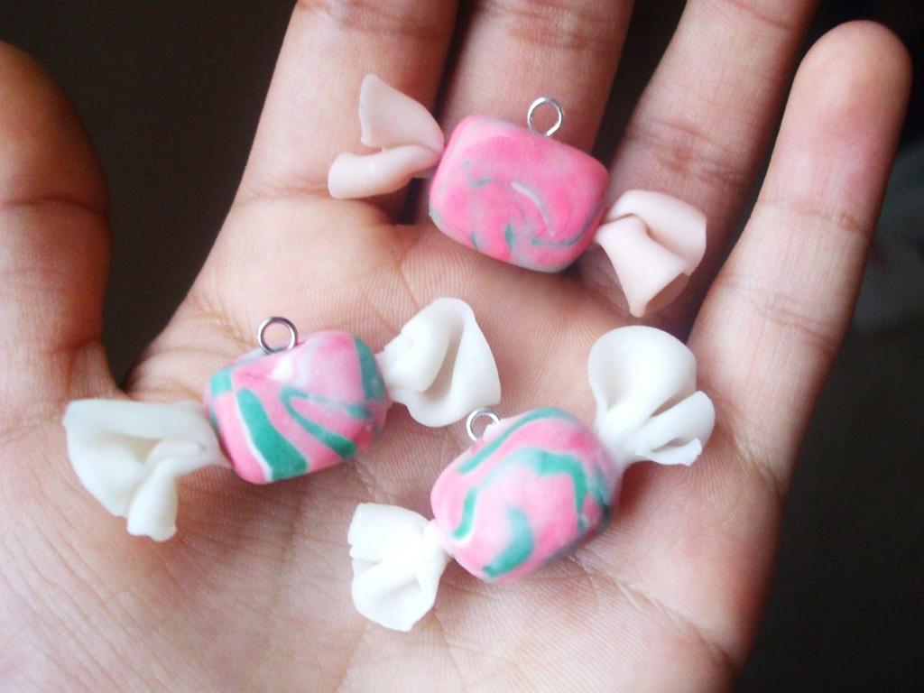 Candy Charms by Number1FMAfangirl on DeviantArt