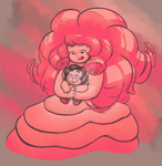 Rose and Steven