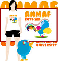 ANMAF 2011 by jcroxas