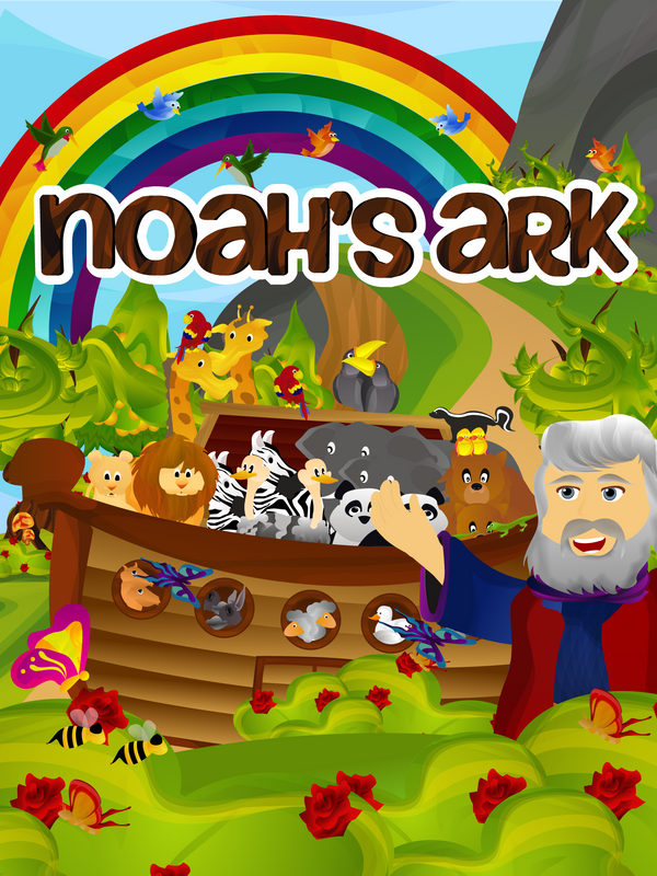 Noah's Ark by jcroxas