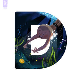 D is for Dive