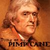 Thomas Pimperson by Pezzie