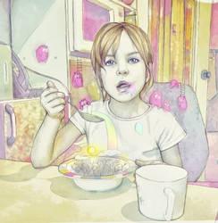Digital art by AngelinaJinny
