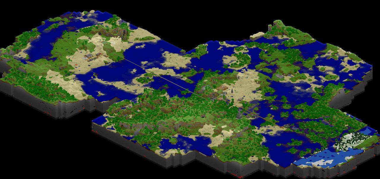 Minecraft my world map by th3 rav3n on deviantart minecraft my world map by th3 rav3n publicscrutiny Gallery