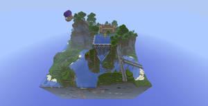 Minecraft - My Server Home