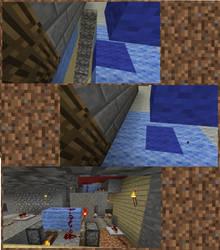RSAminecraftia - Secret Stairway