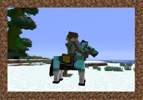 Minecraft 13w16a
