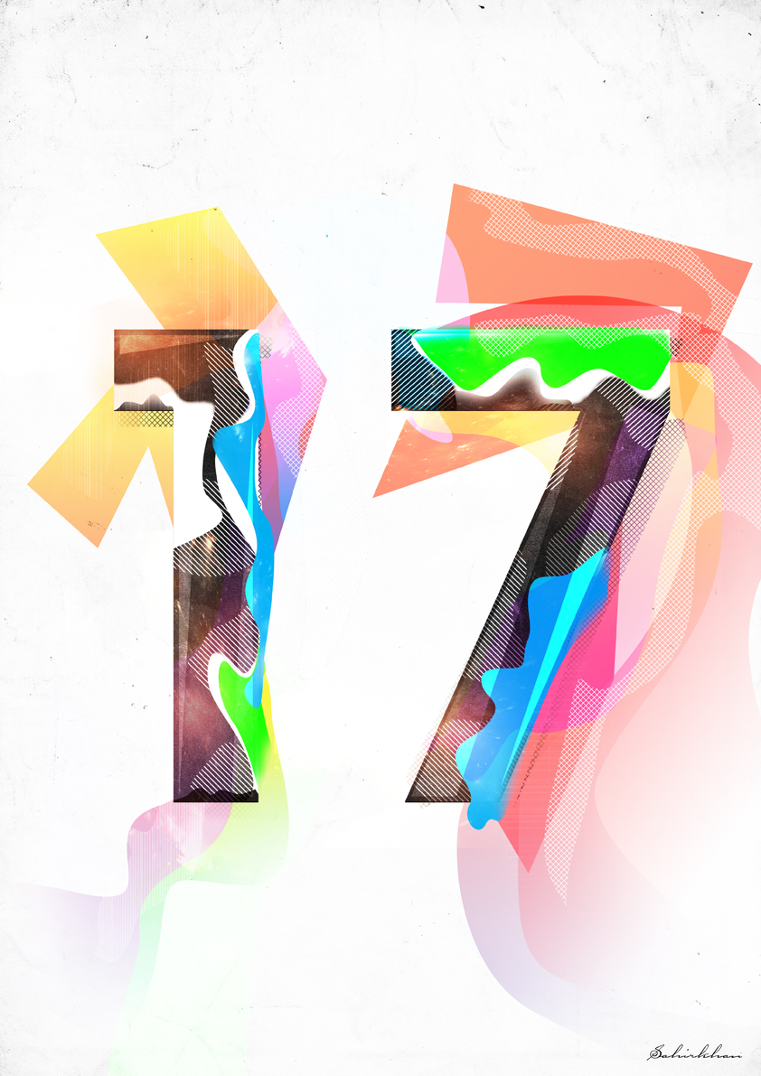 Seventeen by Raekre