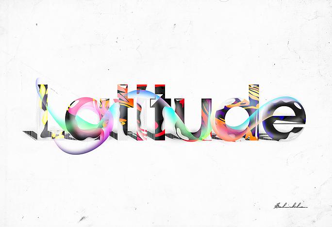 Latitude by Raekre