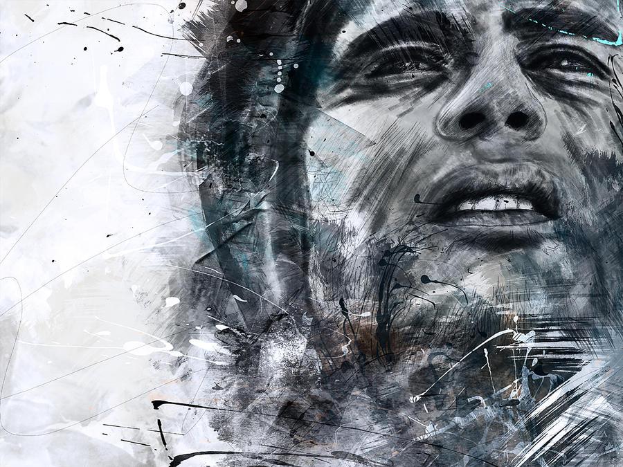 Liberation by Sahir Khan
