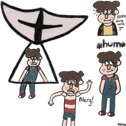 Twins Sketch dump