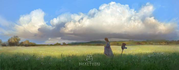 Buckethead: Unicorn