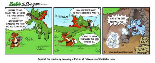 Return of the Shrew 2 by ZookieDragon