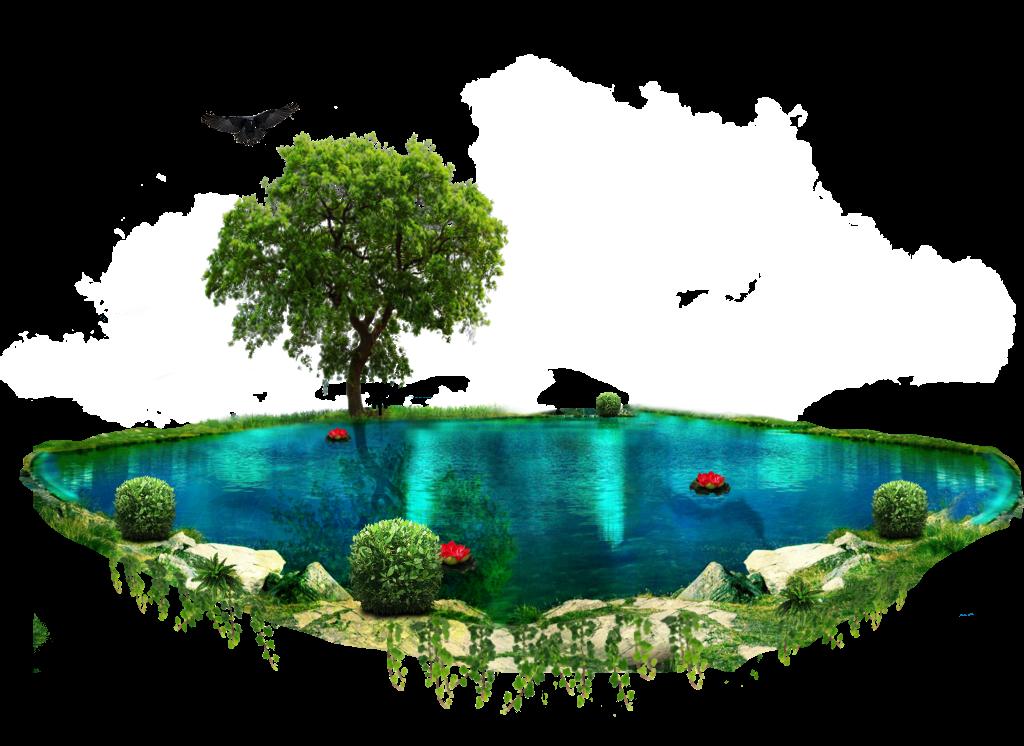 Flying Island By Kristus Design On Deviantart