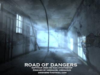 road of dangers by mesod