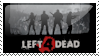 L4D Stamp by PZCherokee