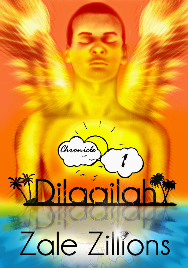 Phoenix Cover Art 1 by PZCherokee