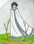 The Silmarillion: Nienna