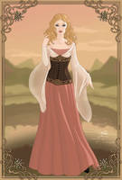 Ladies of Middle-Earth 12