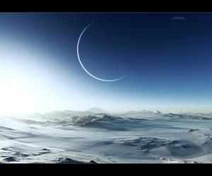Deep Freeze by Jscenery