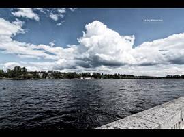 A Day Without Rain by Jscenery