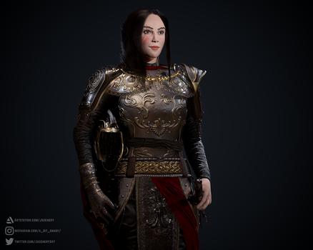 Knightess