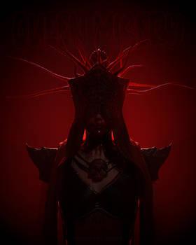 Queen misery