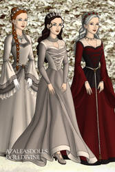 Winterfell Wedding by shoot-the-smiles