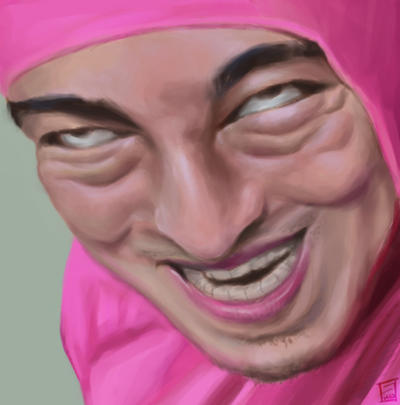 pink guy by sibbies on deviantart