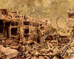 2021 Ruins 2
