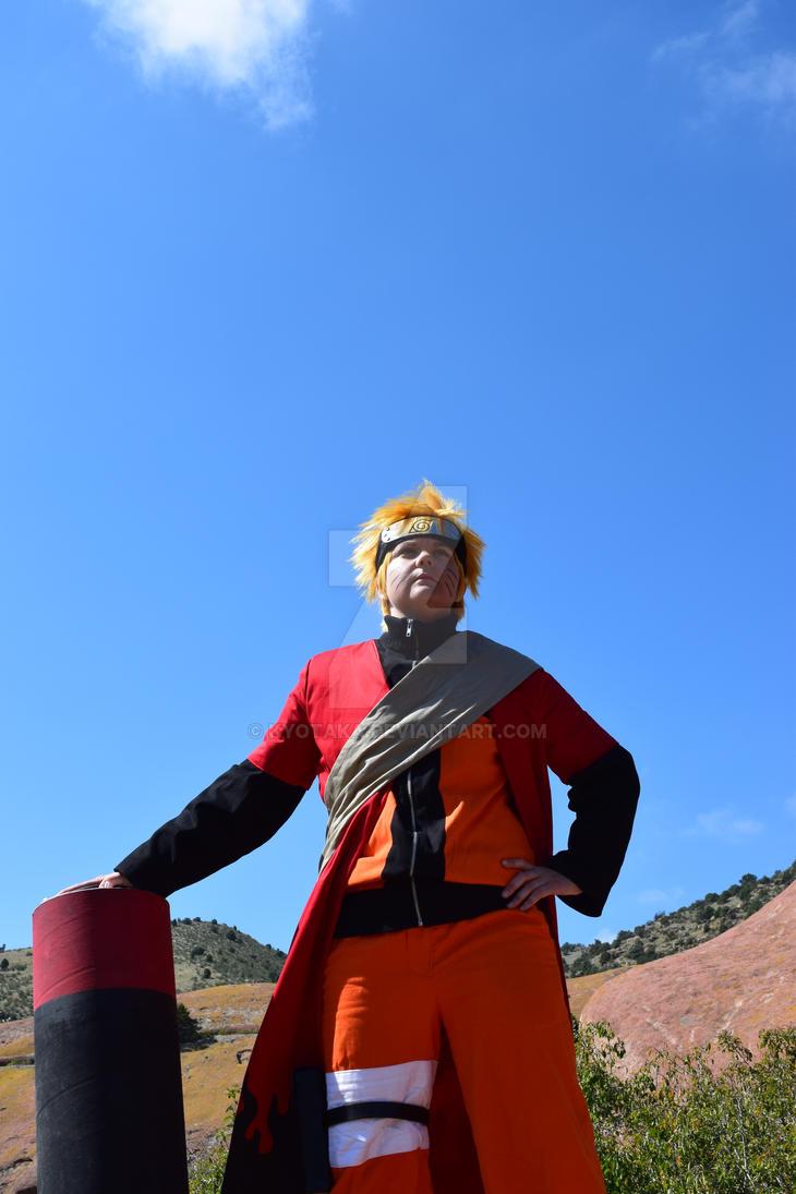 Konoha's Last Hope by Kyotaka