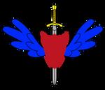 Silver Sword CM