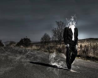 Smoker Men by StelIV