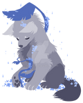 + Rainy Wolf +