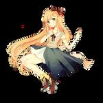 Anime Render 19
