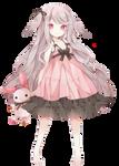 Anime Render 36