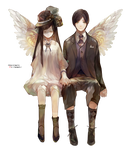 Anime Render 69