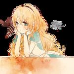 Anime Render 85