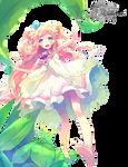 Anime Render 144