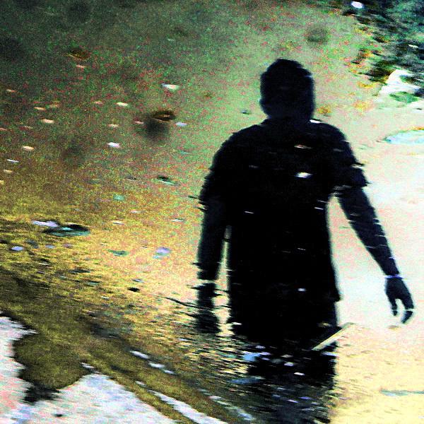 leave the dark by adibudojo