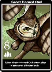 GHO Card