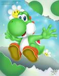 Super Mario Series: Yoshi