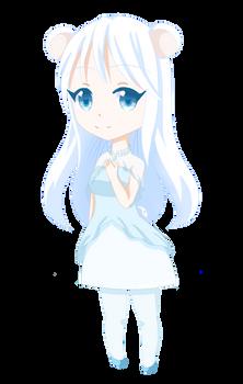 MYO Annie - Winter