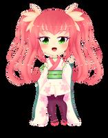 MYO Annie - Harumi by Meihia