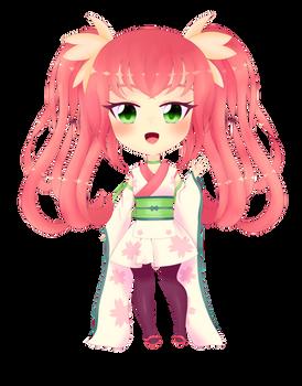 MYO Annie - Harumi