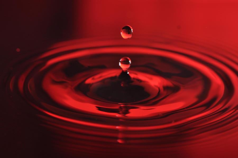 water drop wallpaper hd