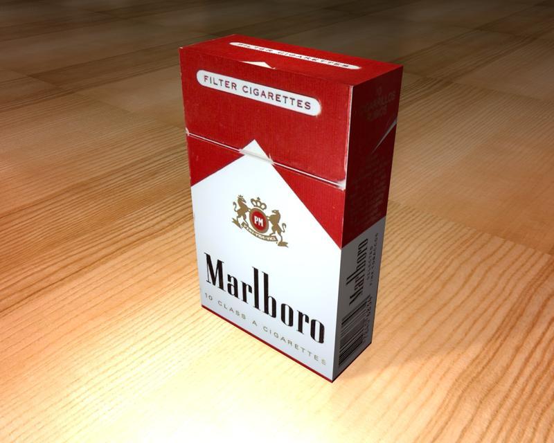 Cigarettes Sobranie Denver cost