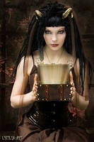 Pandora's Box by Lycilia