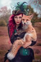 foxy by Lycilia